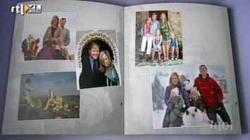 RTL Nieuws 10 jaar Willem Alexander en Maxima