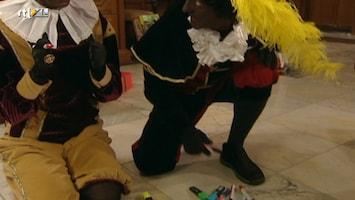 De Club Van Sinterklaas & De Speelgoeddief De Club Van Sinterklaas & De Speelgoeddief /10