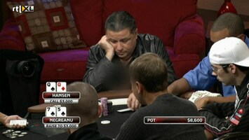 RTL Poker: High Stakes Poker Afl. 5