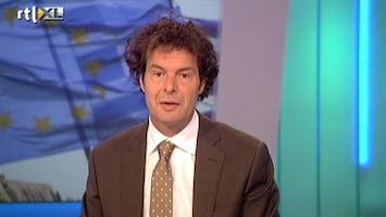 RTL Nieuws 'Grieken krijgen weer hoop'