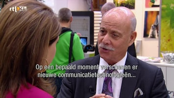 Rtl Z Interview - Jeremy Rifkin