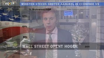 Rtl Z Opening Wall Street - Rtl Z Opening Wallstreet /86