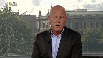 RTL Nieuws Frits Wester: informateurs kunnen aan de slag