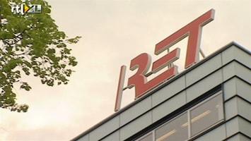 RTL Nieuws RET en HTM spreken over fusie
