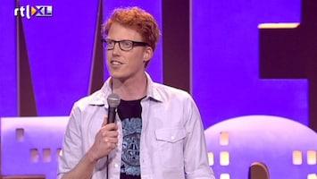 The Comedy Factory - Stand-up Dist Dik Meisje Uit Het Publiek