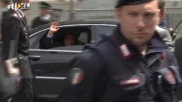 RTL Nieuws Oproer bij rechtszaak Berlusconi