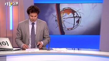 RTL Nieuws Update Eurocrisis II (26 juli 2011) - Roland Koopman