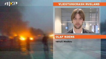 RTL Nieuws Correspondent: Onduidelijkheid lot Nederlander