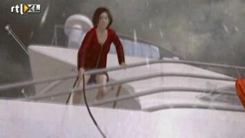 RTL Boulevard Reconstructie dood actrice Natalie Wood