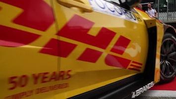 RTL GP: TCR Series Oostenrijk