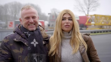 Gordon & Estelle: Weg Ermee! - Winterberg