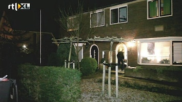 RTL Nieuws Koolmonoxide-drama in Huizen
