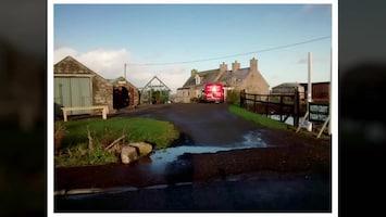 Het Roer Om: Opnieuw Beginnen - John O'groats Farm