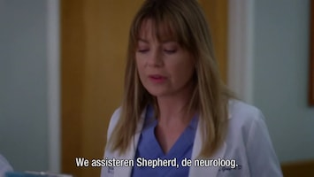 Grey's Anatomy - Start Me Up