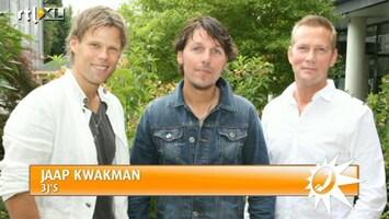 RTL Boulevard 3 J's zangproblemen