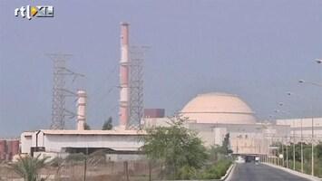 RTL Nieuws Obama wil overleg over sancties Iran