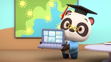 Dr. Panda - Afl. 38