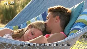 Herken De Homo! - Romantiek Tussen Sam En Cara?