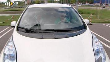 RTL Nieuws Iedereen aan de elektrische auto
