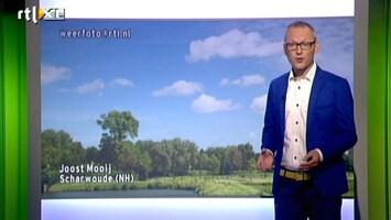 RTL Weer Buienradar Update 13 juni 2013 16:00 uur