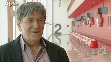 RTL Boulevard Bartho Braat over zijn rol in GTST