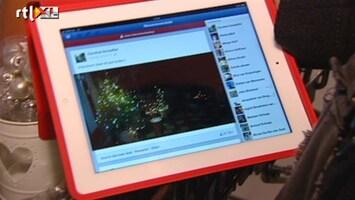 RTL Nieuws Kerstboom op facebook: like?