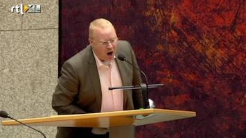 RTL Nieuws Voorzitter benauwd door kamerlid PPV