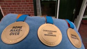 Vriendenloterij Prijzenmarathon De Winnaars - Afl. 14