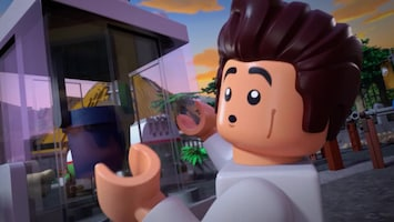 LEGO Jurassic World Afl. 10