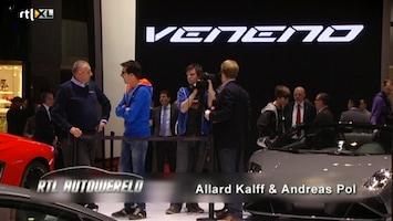 Rtl Autowereld - Afl. 26