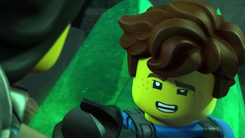 Lego Ninjago: Secrets Of The Forbidden Spinjitzu - Afl. 27