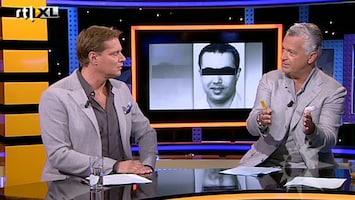 RTL Boulevard Uitspraak in zaak Mientjes