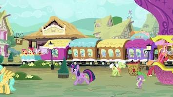 My Little Pony - Afl. 16