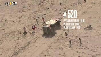 Rtl Gp: Dakar - Wat U Miste: Trucks