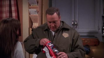 The King Of Queens Santa Claustrophobia