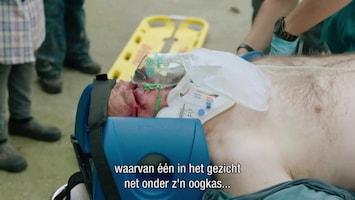 Helden Van Hier: In De Lucht Afl. 7