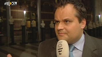RTL Nieuws De Jager: hopen op het beste