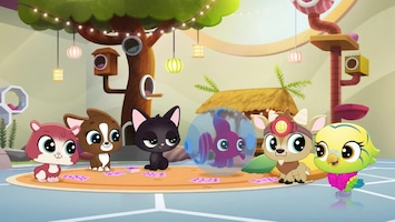 Littlest Pet Shop: A World Of Our Own - Afl. 36