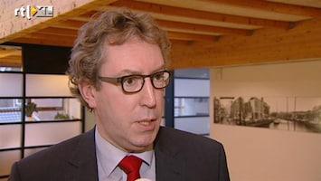 RTL Nieuws Topambtenaren vaak van buiten gemeente