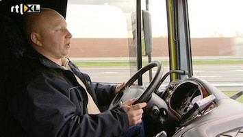 RTL Transportwereld Chauffeur, een mooi beroep