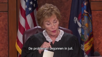 Judge Judy Afl. 4191