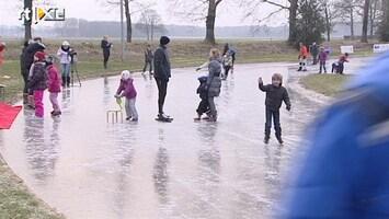 Editie NL De eerste schaatsbeelden
