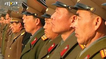 RTL Nieuws Noord-Korea dreigt VS met nucleaire aanval