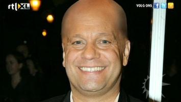 RTL Boulevard Carlo Boszhard is kaal