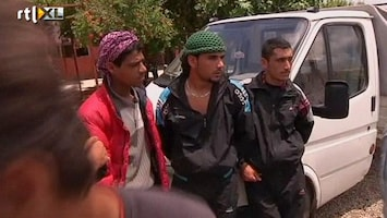 RTL Nieuws Vluchtelingenstroom Syrië blijft groeien