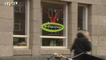 RTL Nieuws Weer sanctie voor 't Hofnarretje