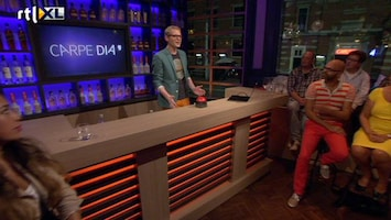 RTL Late Night Carpe Dia