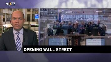 Rtl Z Opening Wall Street - Afl. 109
