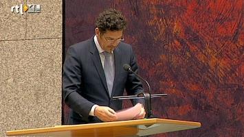 RTL Nieuws Harde botsing PVV en GroenLinks in fatsoendebat
