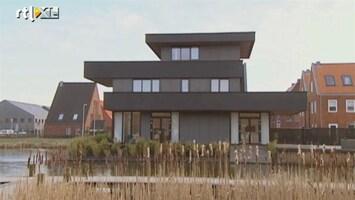 RTL Nieuws Droomhuis Den Haag